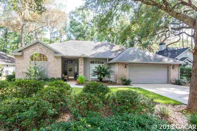 10115 SW 44th Lane, Gainesville, FL 32608 (MLS #419530) :: Pepine Realty