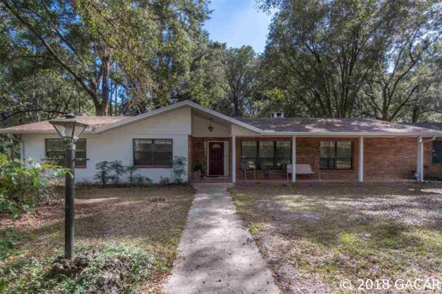 8831 SW 17th Avenue, Gainesville, FL 32607 (MLS #419535) :: Pepine Realty