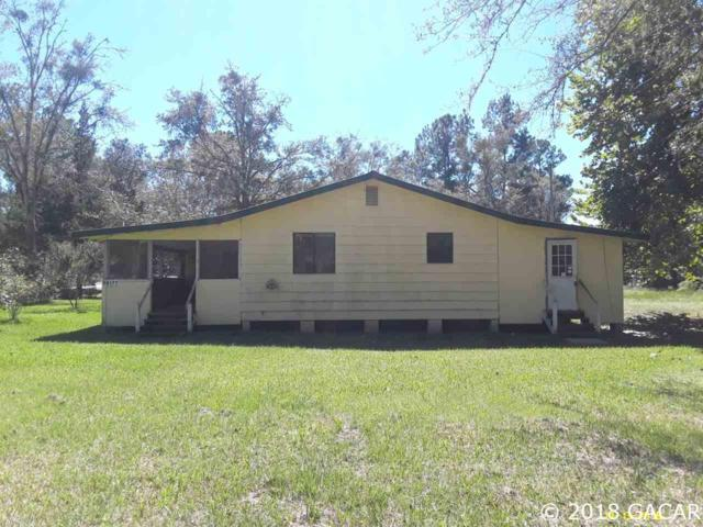 8177 SE 169TH Lane, Lake Butler, FL 32054 (MLS #419537) :: Thomas Group Realty
