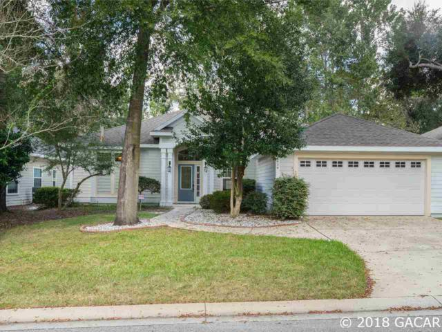 8434 SW 8TH Place, Gainesville, FL 32607 (MLS #419543) :: Bosshardt Realty