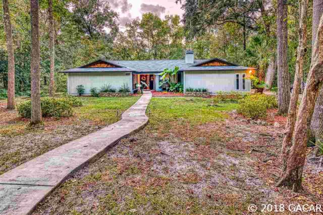 5820 NW 57th Way, Gainesville, FL 32653 (MLS #419546) :: Pepine Realty