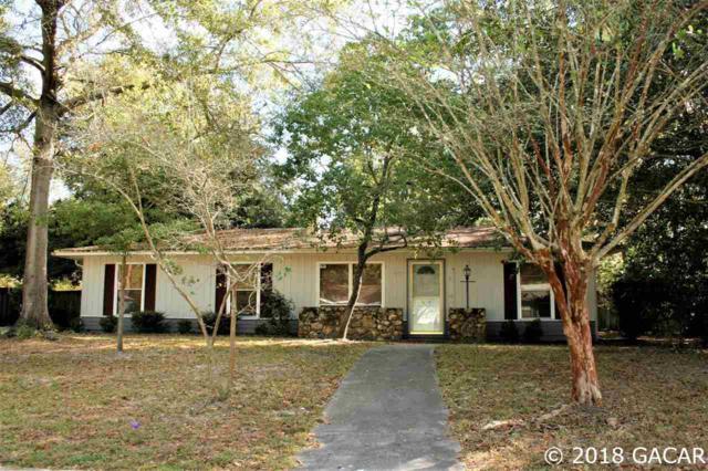 5803 NW 26 Street, Gainesville, FL 32653 (MLS #419549) :: Pepine Realty