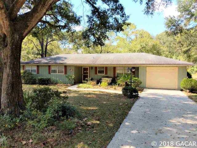 6622 SW 78th Street, Gainesville, FL 32608 (MLS #419552) :: Bosshardt Realty