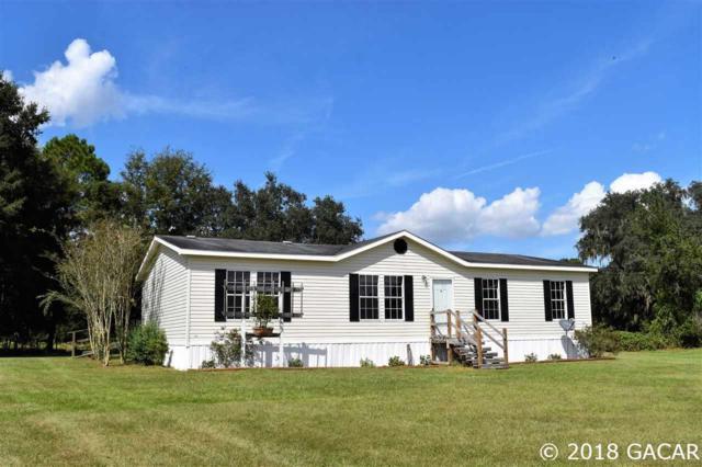 248 SW Timuqua Terrace, Ft. White, FL 32038 (MLS #419555) :: Bosshardt Realty