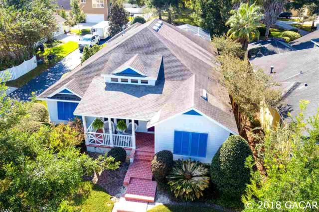 12833 SW 2nd Place, Newberry, FL 32669 (MLS #419560) :: Pristine Properties