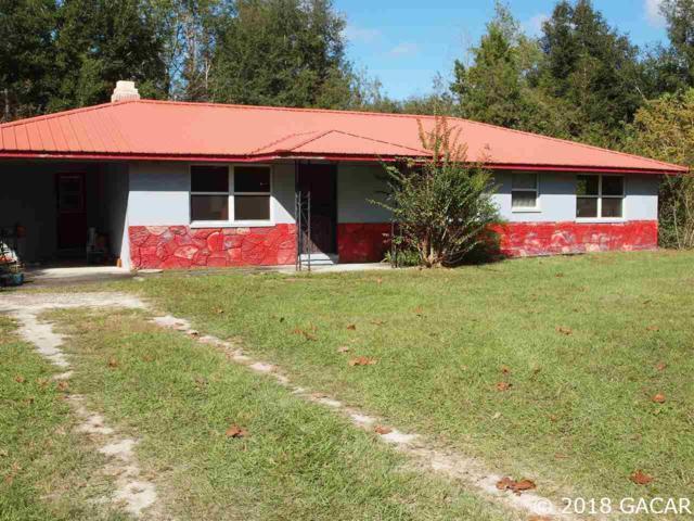 6716 NE 95 Court, Bronson, FL 32621 (MLS #419562) :: Bosshardt Realty