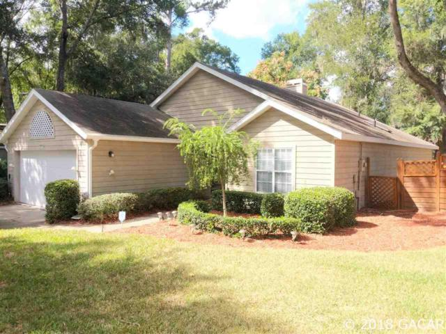 12302 NW 7th Lane, Newberry, FL 32669 (MLS #419572) :: Bosshardt Realty
