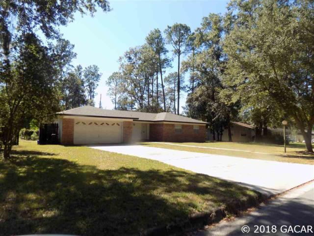 3125 NW 54 Place, Gainesville, FL 32653 (MLS #419575) :: Pristine Properties