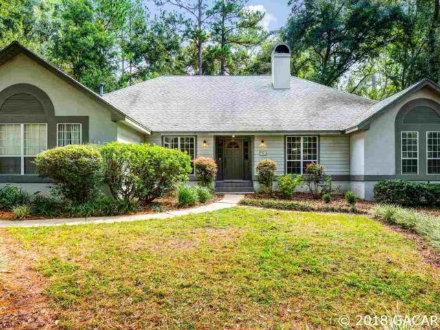 8821 SW 45TH Boulevard, Gainesville, FL 32608 (MLS #419578) :: Pristine Properties