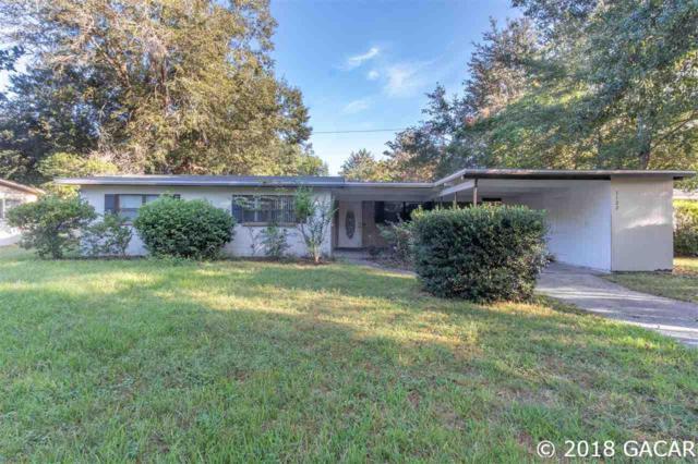 1122 NE 20th Place, Gainesville, FL 32609 (MLS #419605) :: Abraham Agape Group