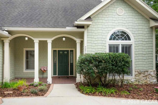 5057 NW 57 Terrace, Gainesville, FL 32653 (MLS #419611) :: Abraham Agape Group