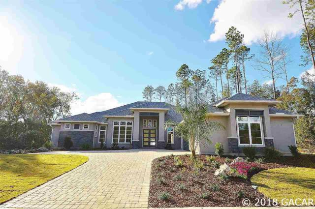3234 SW 105th Street, Gainesville, FL 32608 (MLS #419643) :: Rabell Realty Group