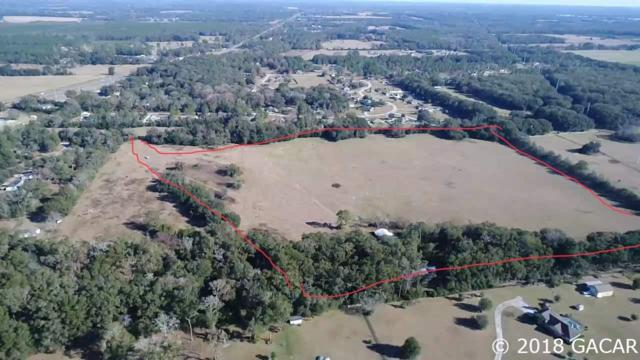 17202 NW 213th Drive, High Springs, FL 32655 (MLS #419657) :: Bosshardt Realty