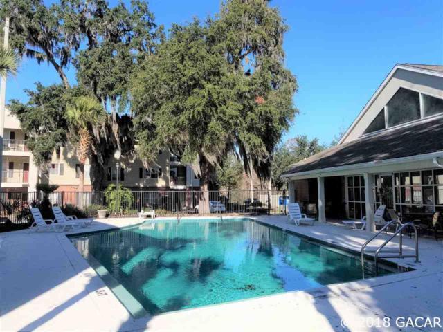 2360 SW Archer Road #801, Gainesville, FL 32608 (MLS #419660) :: OurTown Group