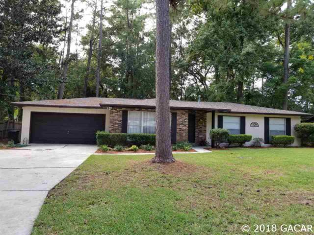 4530 NW 30 Terrace, Gainesville, FL 32605 (MLS #419675) :: Bosshardt Realty