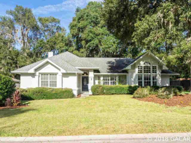 1218 NW 101st Drive, Gainesville, FL 32606 (MLS #419678) :: Bosshardt Realty