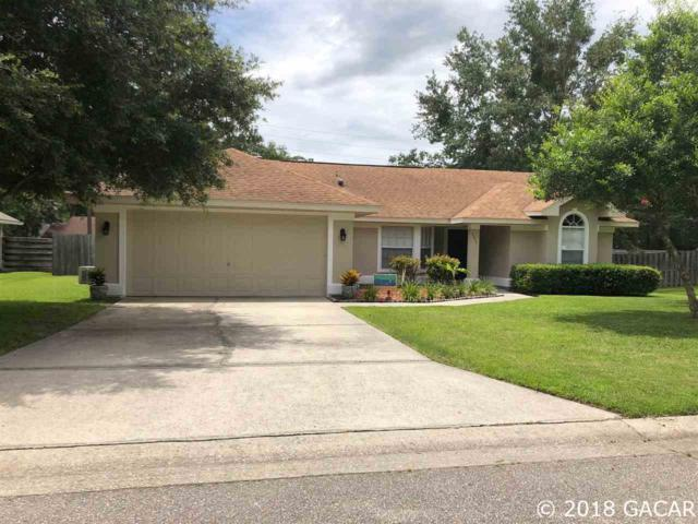 6804 NW 36th Drive, Gainesville, FL 32653 (MLS #419685) :: OurTown Group