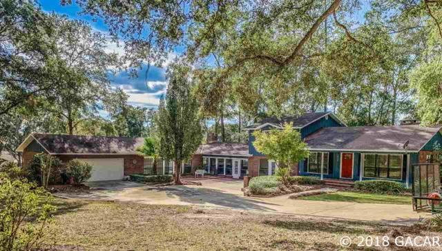18784 NW 230th Street, High Springs, FL 32643 (MLS #419690) :: Pristine Properties