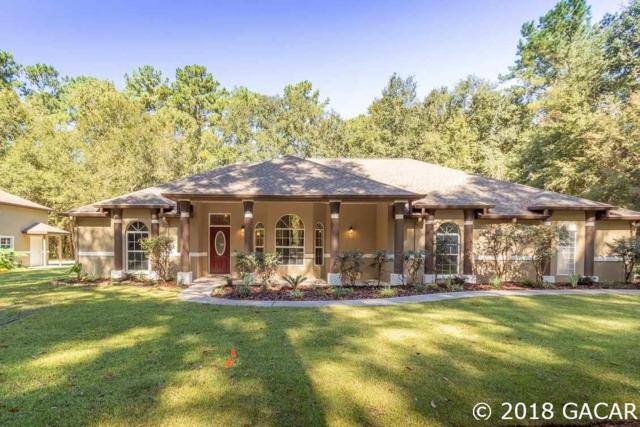 23222 NW 195TH Drive, High Springs, FL 32643 (MLS #419692) :: Bosshardt Realty