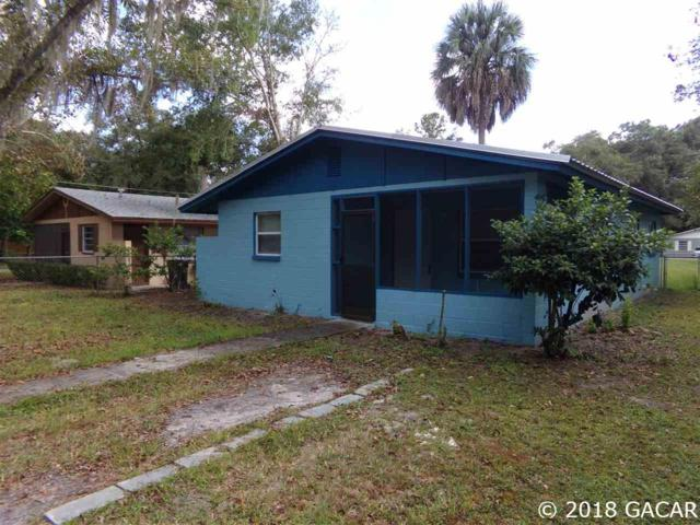 2137 NE 7th Place, Gainesville, FL 32641 (MLS #419695) :: Bosshardt Realty