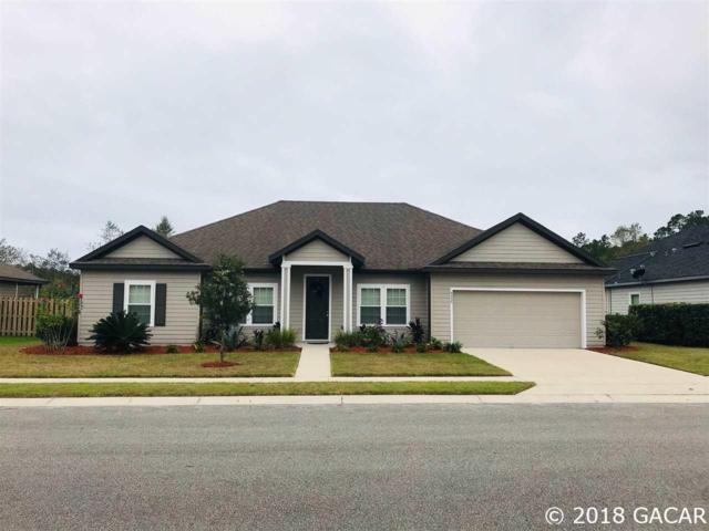 4335 NW 82nd Place, Gainesville, FL 32653 (MLS #419699) :: Bosshardt Realty