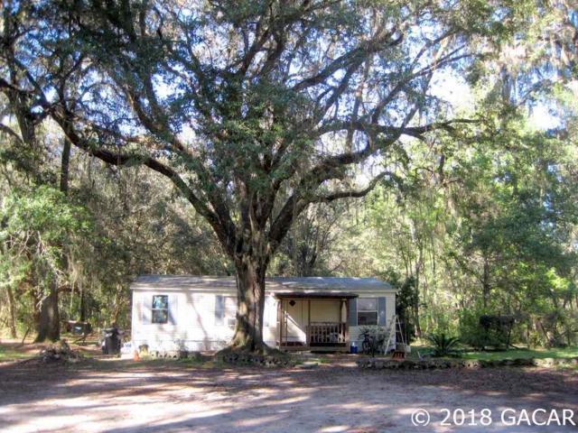 20302 NW 75th Street, Alachua, FL 32615 (MLS #419705) :: Bosshardt Realty
