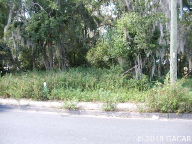 632 NW 1st Street, Gainesville, FL 32601 (MLS #419707) :: OurTown Group