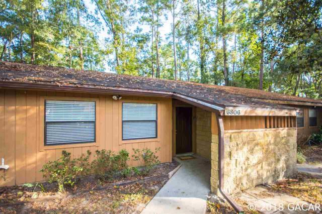 6806 SW 45TH Avenue, Gainesville, FL 32608 (MLS #419711) :: OurTown Group