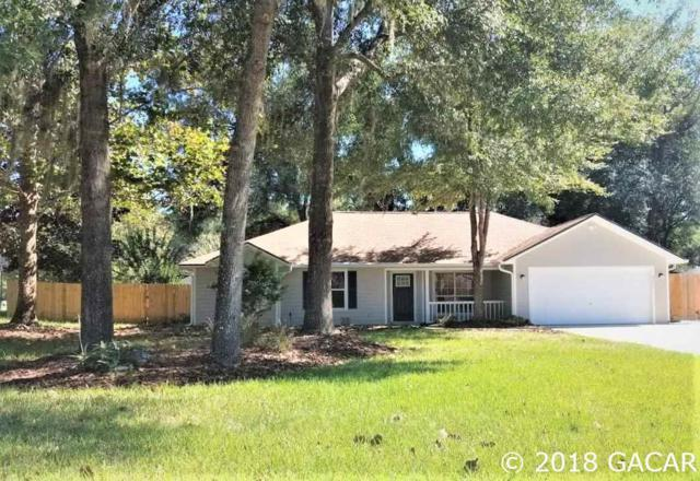 6201 SW 85th Street, Gainesville, FL 32608 (MLS #419715) :: OurTown Group