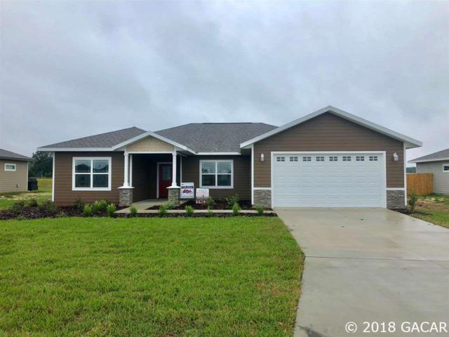 22882 NW 4th Place, Newberry, FL 32669 (MLS #419753) :: Abraham Agape Group