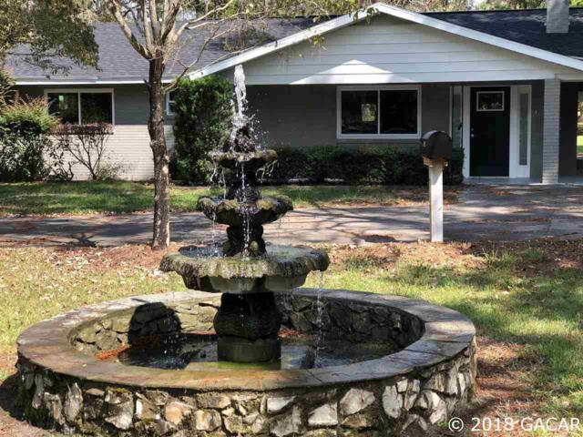 5480 NE 51 Avenue, High Springs, FL 32643 (MLS #419775) :: Bosshardt Realty