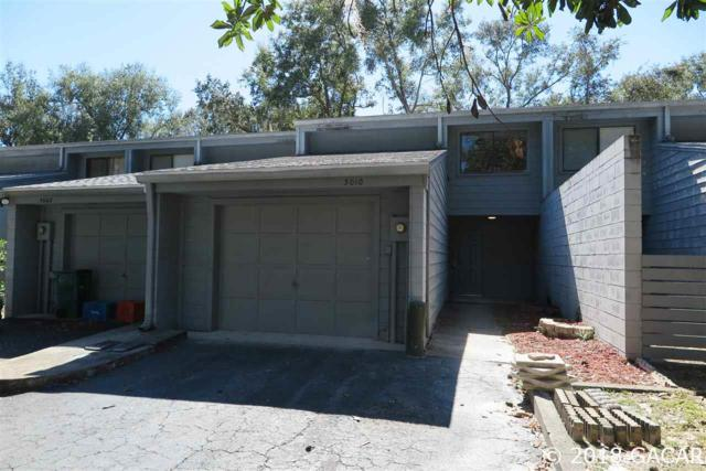 3010 NW 28TH Circle, Gainesville, FL 32605 (MLS #419790) :: OurTown Group