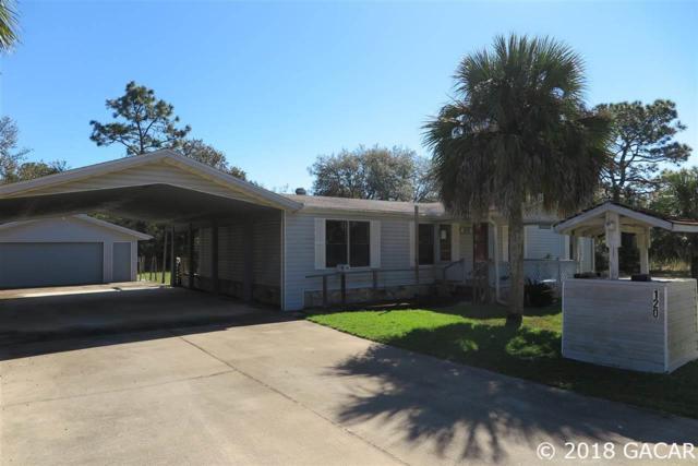 120 Bonnie Avenue, Interlachen, FL 32148 (MLS #419799) :: Bosshardt Realty