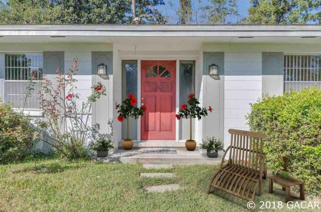2220 NW 57TH Terrace, Gainesville, FL 32605 (MLS #419802) :: Bosshardt Realty