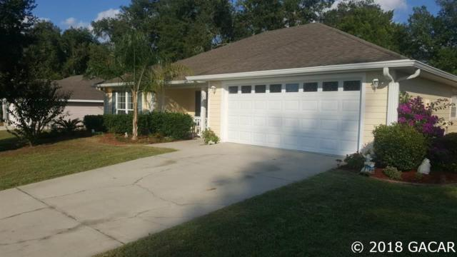 927 NW 254th Drive, Newberry, FL 32669 (MLS #419808) :: Bosshardt Realty