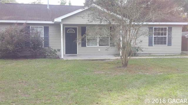 1520 NE 30 Street, Ocala, FL 34479 (MLS #419828) :: Rabell Realty Group