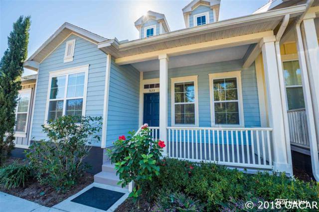 7633 SW 24th Lane, Gainesville, FL 32608 (MLS #419830) :: Pristine Properties