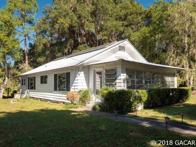 104 NE 2nd Avenue, Micanopy, FL 32667 (MLS #419841) :: Rabell Realty Group