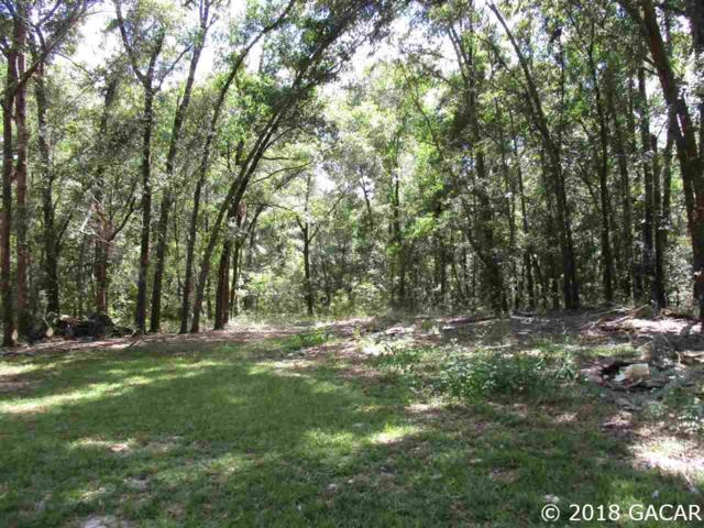7369 SE 85th Trail, Trenton, FL 32693 (MLS #419860) :: Rabell Realty Group