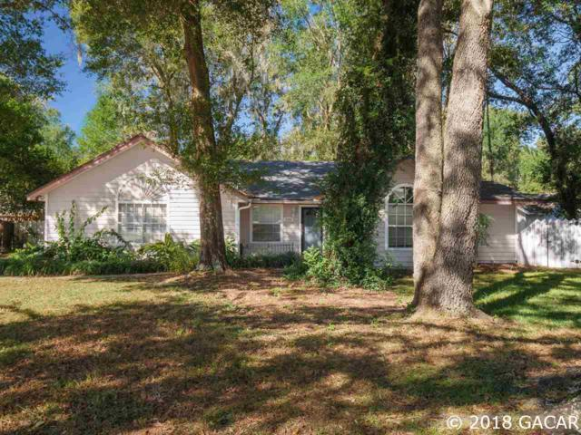 5305 NW 34th Terrace, Gainesville, FL 32653 (MLS #419862) :: Abraham Agape Group