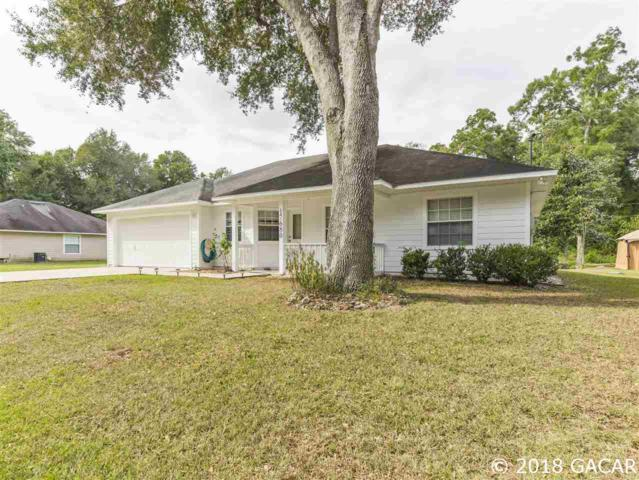 17680 NW 238th Street, High Springs, FL 32643 (MLS #419868) :: Rabell Realty Group