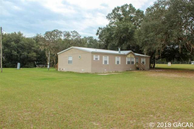 7630 SE 83 Court, Newberry, FL 32669 (MLS #419911) :: Bosshardt Realty