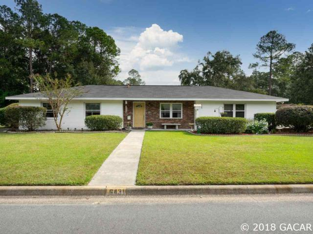 6431 NW 33RD Terrace, Gainesville, FL 32653 (MLS #419913) :: Abraham Agape Group
