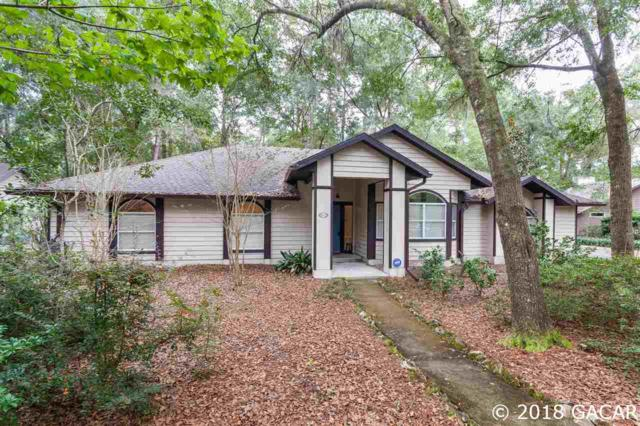 4307 NW 56th Way, Gainesville, FL 32606 (MLS #419920) :: Abraham Agape Group