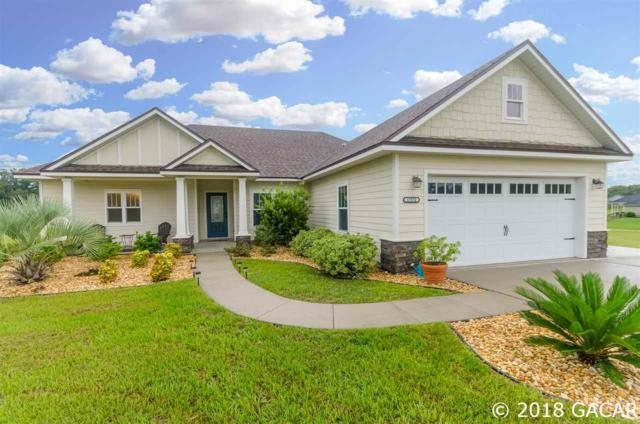 17572 NW 251st Drive, High Springs, FL 32643 (MLS #419925) :: Rabell Realty Group