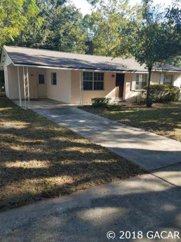 2546 NE 11th Place, Gainesville, FL 32641 (MLS #419928) :: OurTown Group
