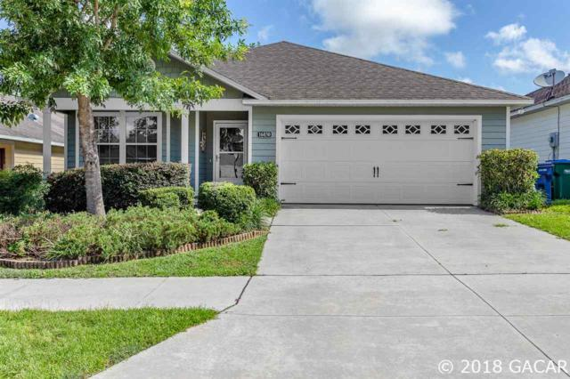 16030 NW 122ND Lane, Alachua, FL 32615 (MLS #419934) :: Rabell Realty Group