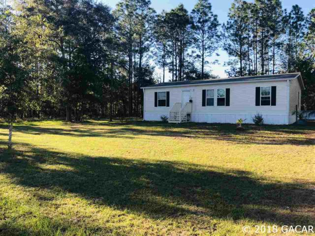 7958 NE 24 Loop, High Springs, FL 32643 (MLS #419936) :: Pepine Realty