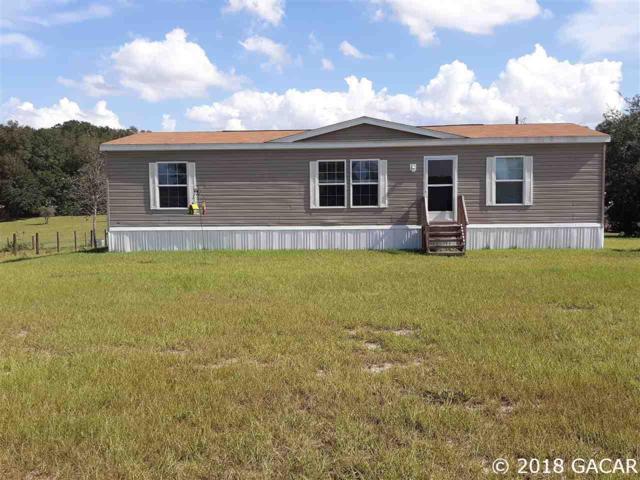 4494 SE 53rd Court, Trenton, FL 32693 (MLS #419937) :: Bosshardt Realty