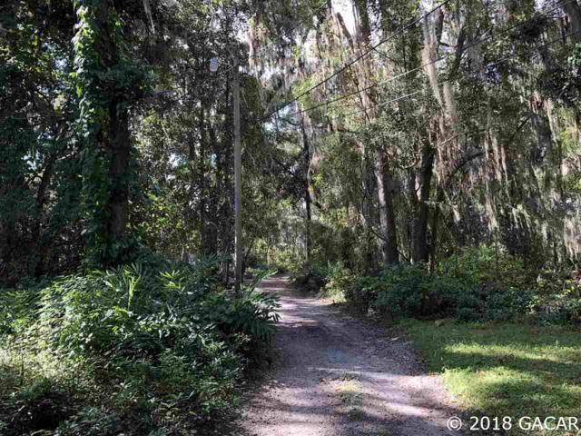 TBD Cr 1469, Earleton, FL 32631 (MLS #419949) :: Rabell Realty Group